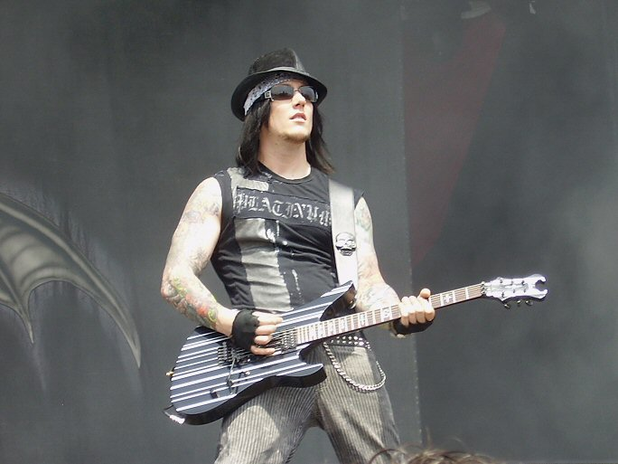 Synyster Gates - Images