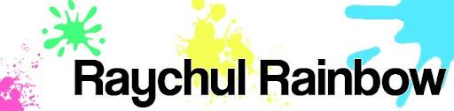 Raychul Rainbow