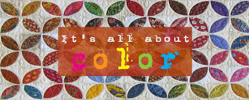 its all about color