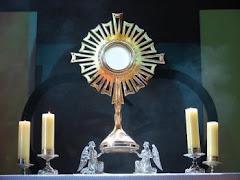 Jesus Cristo é o Senhor de Todos nós.