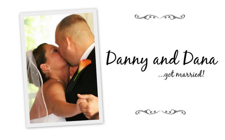 Danny and Dana's Blog