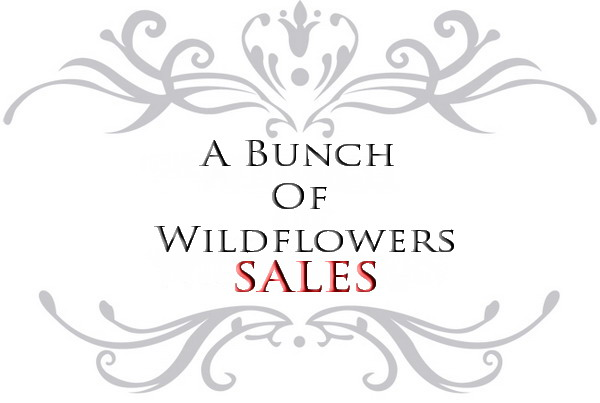Bunch of Wildflowers-Sale Site