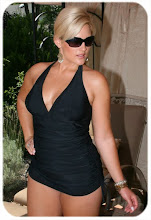 Always For Me Chic Venus Swim dress