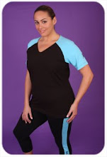 Plus Size Work out Clothing