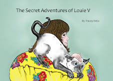 The Secret Adventures of Louie V