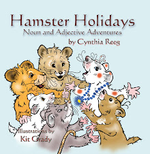Holiday Hamsters