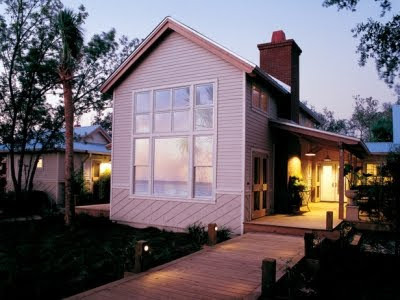 HGTV Dream Home 2003