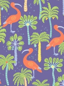 Susan Sargent fabric
