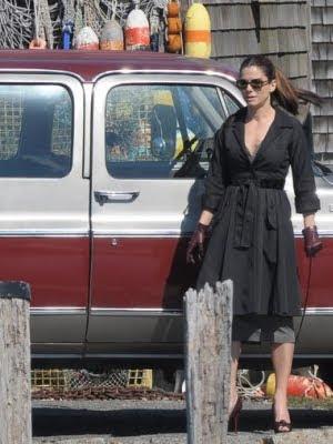 Sandra Bullock in The Proposal
