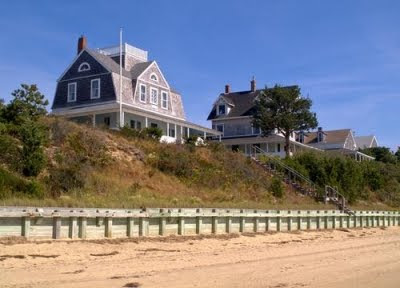 Edward Hopper Cape Cod house