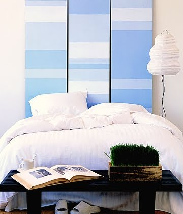 headboard idea doors