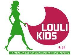 LOULI KIDS & go
