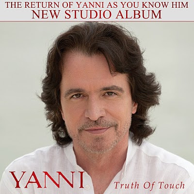 Yanni - Truth of Touch (2011)