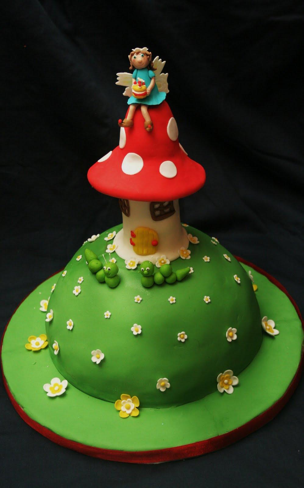 Good Cake