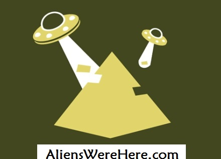 Ancient Alien Theory Official Website