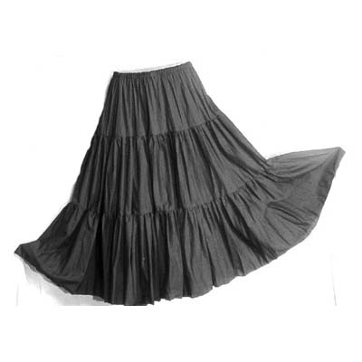 Cool Cool Design Skirts For Women Pleated Skirts SKULLS 3D Printed Skirt