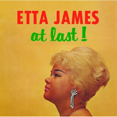 Etta James At Last. 38 Etta James - At Last!