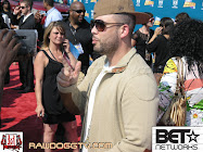 BET AWARDS 2008 PHOTOS..click photo
