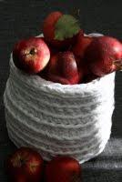 """Baguette / frukt / prylkorg """"Alva"""""""