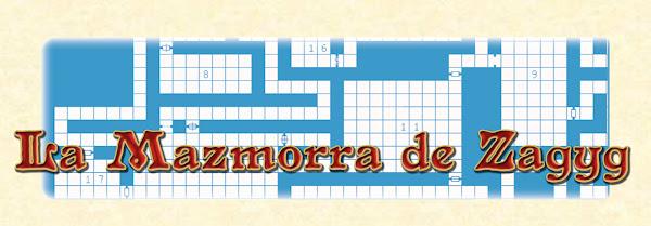 La Mazmorra de Zagyg