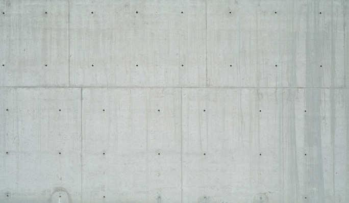 Casa cabrero materiales for Hormigon pulido blanco