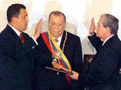 """Catorce años de """"cambios"""" con el mismo Presidente"""