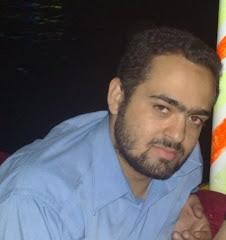 أنقذوا--- أنقذوا --- أنقذوا العميد ميت / المدون المصري محمد عادل..أشتباه في إختطاف أمني مصري