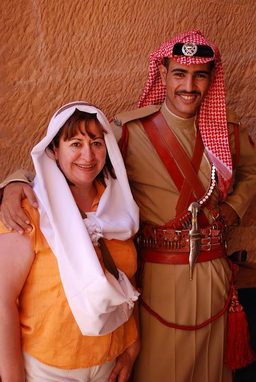 Police jordano