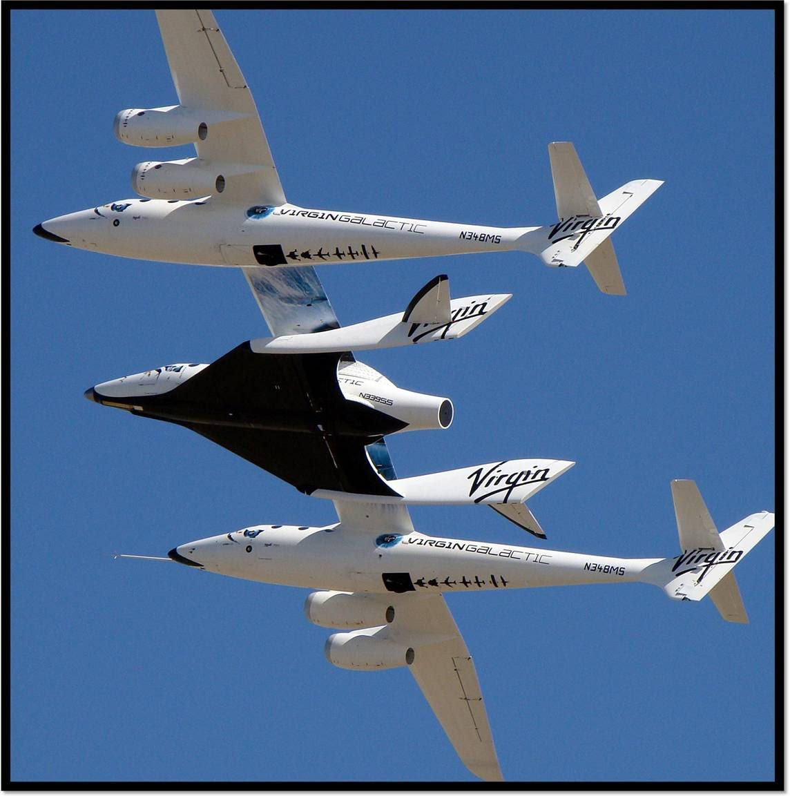 virgin galactic Virgin galactic's suborbital space plane vss unity just soared to new heights, and you can go along for the ride, thanks to a new video unity aced its third-ever rocket-powered test flight.