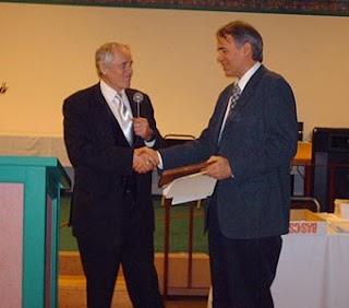 Bernard Klatt Orwell Award