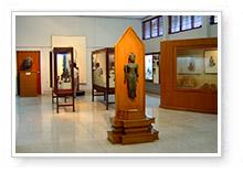 National Museum of Kamphaeng Phet