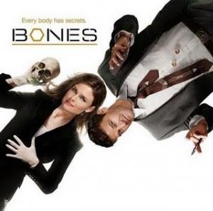 Bones Booth And Brennan Hook Up