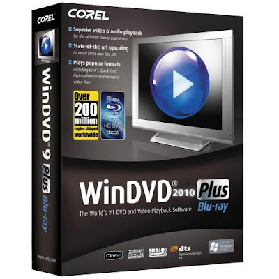 Corel WinDVD Pro 2010 10.0.5.361 - MediaFire