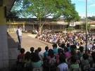 Ministração na concentração de milagres, São Miguel dos Campos-AL
