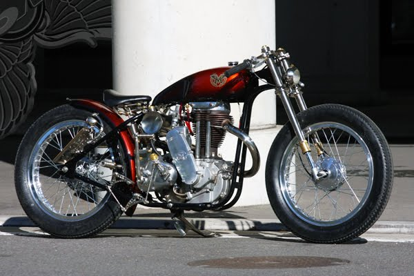 1942 matchless g3l | heiwa