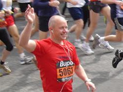 2009 Great Manchester Run (10km) ~ 48mins 31 secs