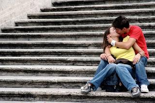 comment bien embrasser