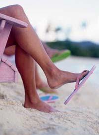 quelques solutions faciles pour odeur des pieds