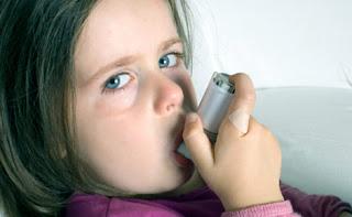 Problème respiratoire