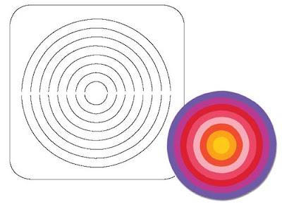 Le matériel 44-4090+Coluzzle+Circle+Companion+Template