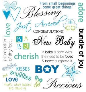 Newborn baby boy quotes quotesgram