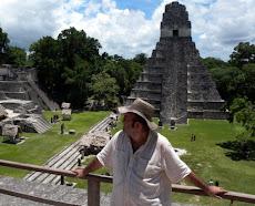 Gran Jaguar 23/08/09 Tikal Guatemala