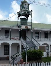 12 pm 01/09/09 Belize City