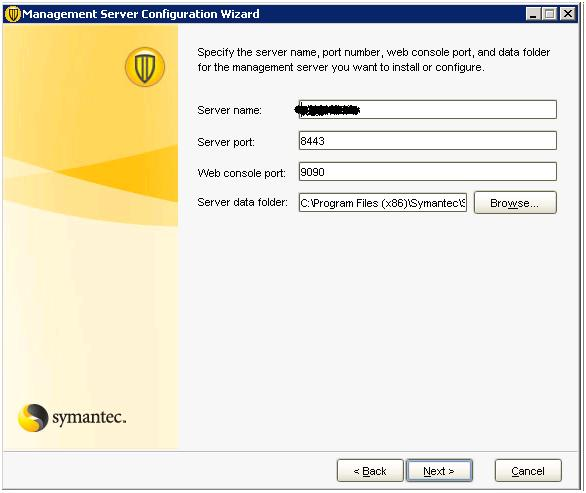 symantec endpoint encryption admin guide