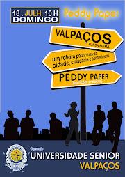 Peddy Paper