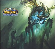 A  Compulser régulièrement- Wrath of the Lich king