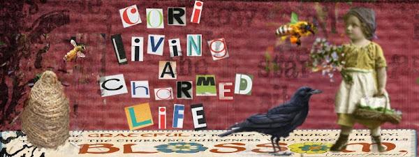 Cori Living a Charmed Life