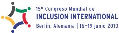 Logotipo del XV Congreso