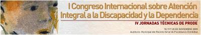 cartel anunciador del Congreso
