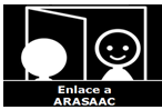 Usamos pictogramas de ARASAAC